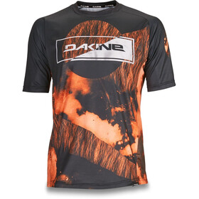 Dakine Thrillium SS Jersey Men team aggy orange